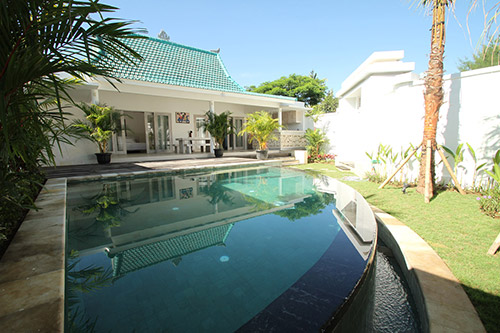 Villa Aquarama 2 - 2 bedrooms (2 or 4 guests) Sanur, BALI